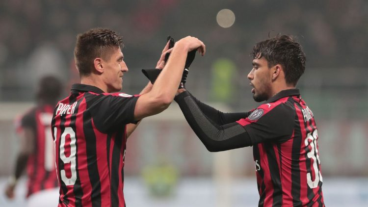 Lazio Roma vs AC Milan Betting Tips