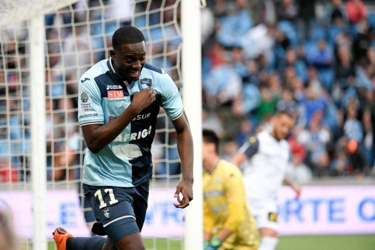 Le Havre - Brest Soccer Prediction