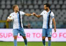 Lecce vs Lazio Roma Soccer Betting Tips