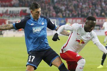 Soccer Prediction Leipzig - Hoffenheim