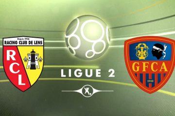 Lens vs GFC Ajaccio Betting Tips