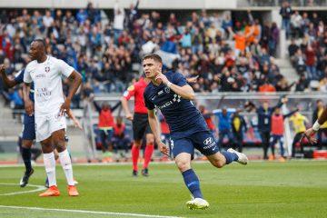 Betting Tips Lens vs Paris FC