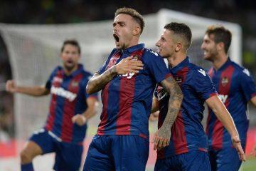 Football Tips Levante vs Celta Vigo