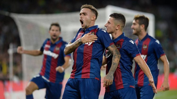 Football Tips Levante vs Celta Vigo