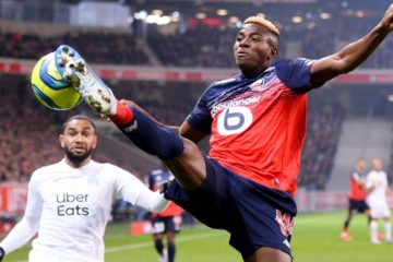 Lille vs Toulouse Soccer Betting Tips