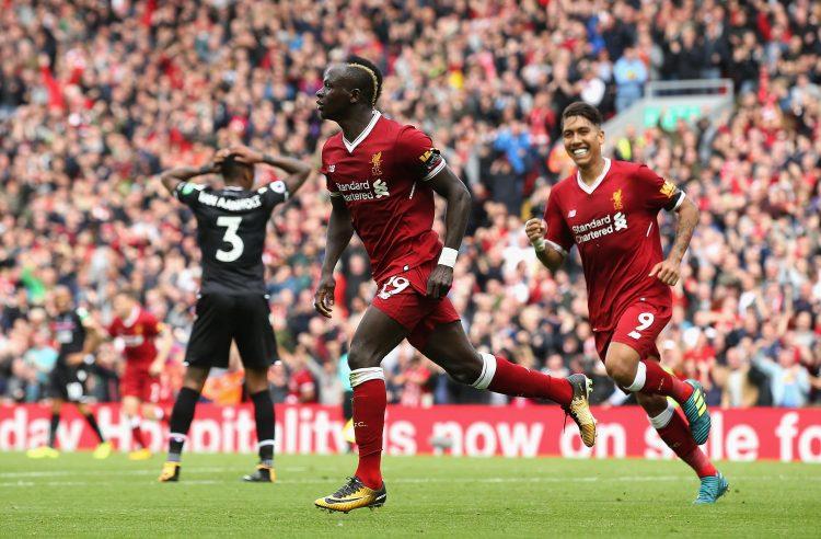 Liverpool Vs. Crystal Football Tips