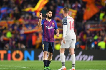Liverpool vs Barcelona Betting Tips