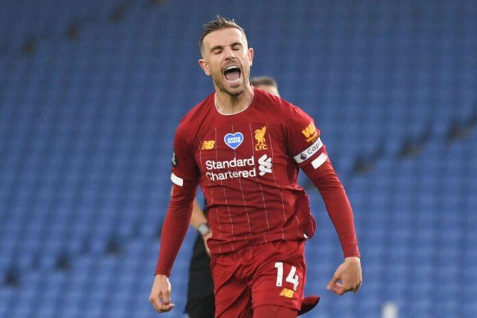 Liverpool vs Burnley Soccer Betting Tips