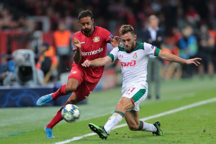 Lokomotiv Moscow vs Leverkusen Soccer Betting Prediction