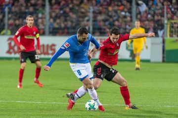 Mainz - Freiburg Soccer Prediction