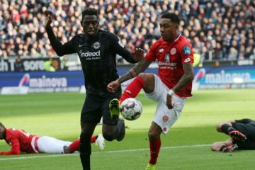 Mainz vs Eintracht Frankfurt Soccer Betting Tips