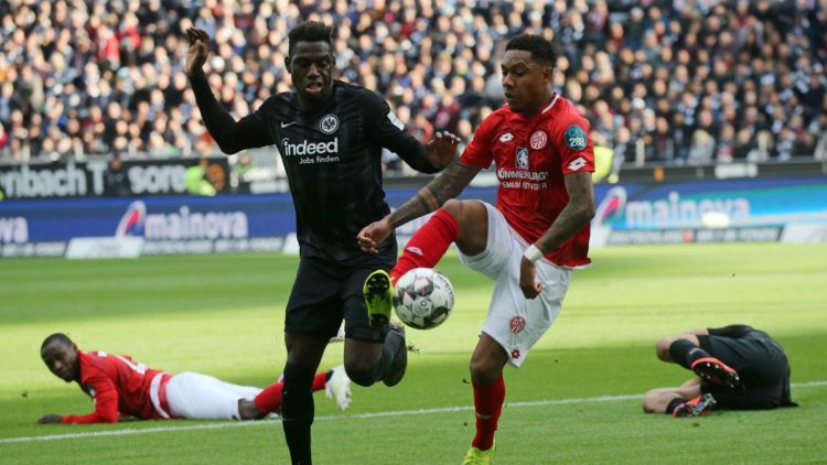 Mainz vs Eintracht Frankfurt Soccer Betting Tips