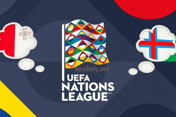 Malta vs Faroe Islands UEFA Nations League