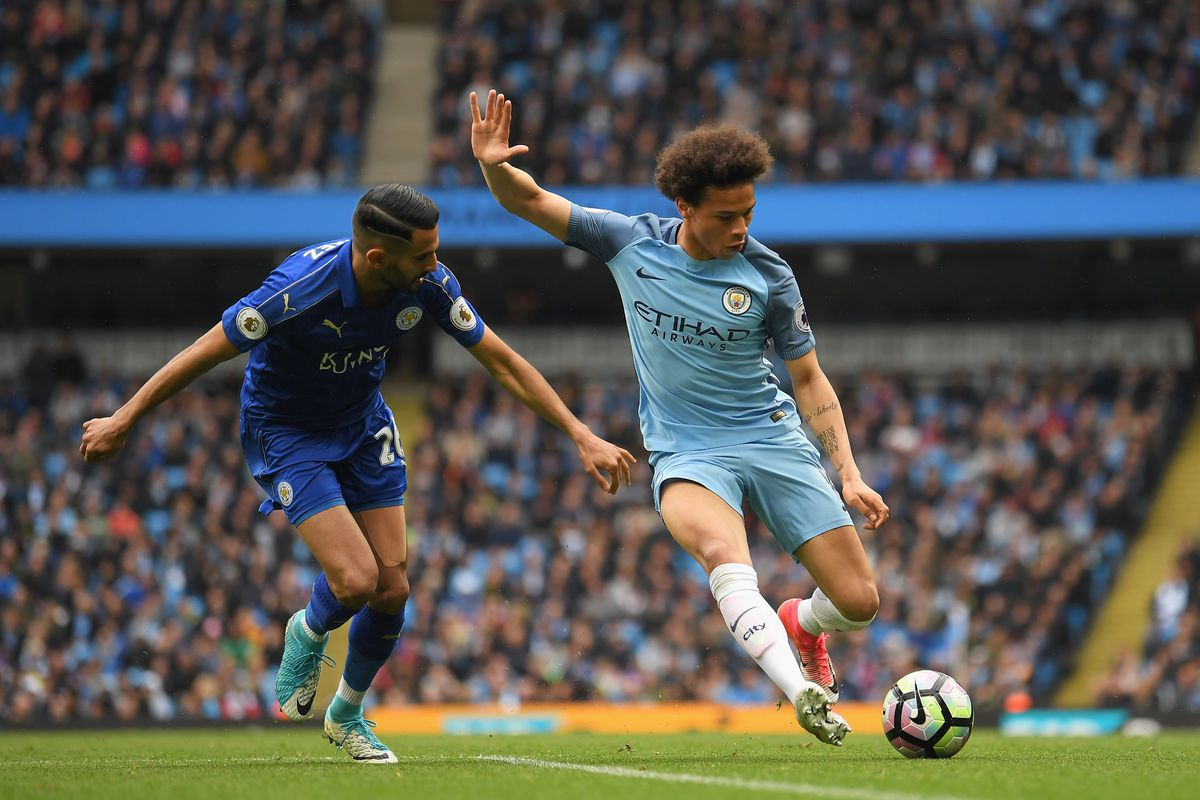 Manchester City – Leicester soccer prediction