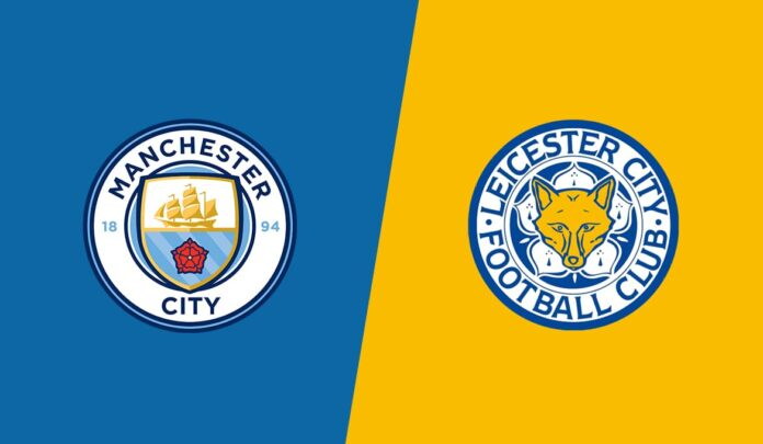 Manchester City vs Leicester City Football Tips