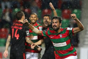 Football Prediction Marítimo vs Chaves
