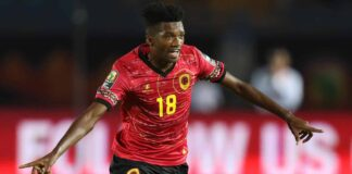 Mauritania vs Angola Betting Tips