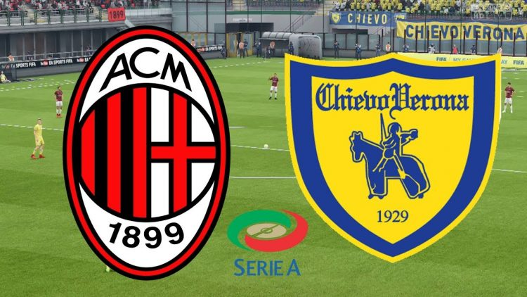 Betitng Tips Milan vs Chievo