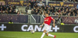 Monaco - Nantes Soccer Prediction