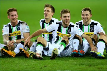 Monchengladbach vs Nurnberg Betting Tips