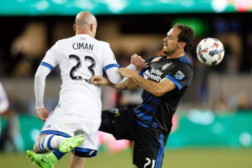 Montreal Impact - San Jose Earthquakes Soccer Prediction