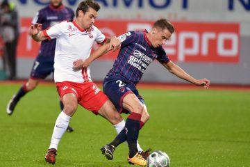Nancy vs Clermont Foot Football Prediction