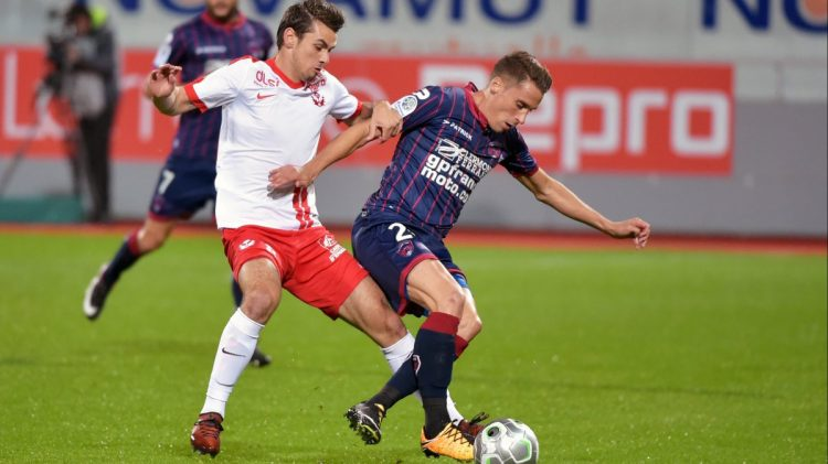 Nancy vs Clermont Foot Football Prediction