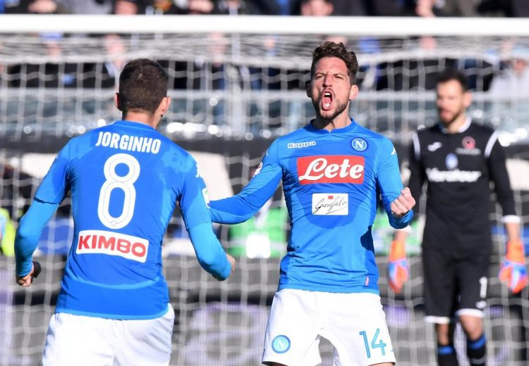 Napoli vs Sampdoria Football Prediction