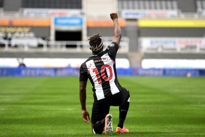Newcastle vs Aston Villa Soccer Betting Tips