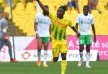 Nice vs Nantes Soccer Betting Tips - Ligue 1
