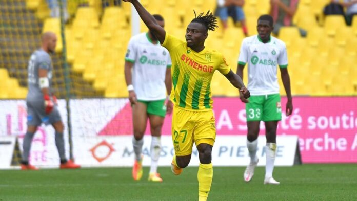 Nice vs Nantes Soccer Betting Tips - Ligue 1