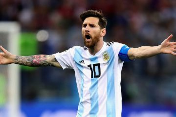World Cup Prediction Nigeria vs Argentina