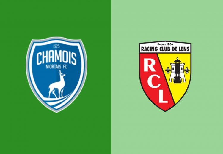 Betting Prediction Niort vs Lens