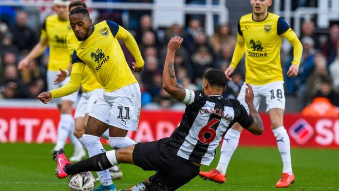 Oxford vs Newcastle Soccer Betting Tips