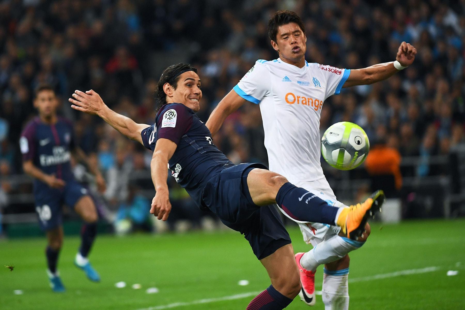 PSG - Marseille Soccer Prediction