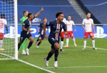 PSG vs RB Leipzig Soccer Betting Tips - Champions League