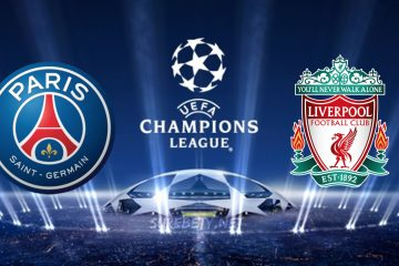 PSG vs Liverpool champions League