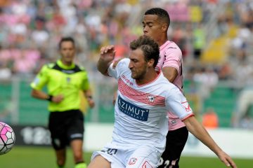 Palermo - Carpi Soccer Prediction