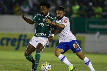 Palmeiras vs Cruzeiro Betting Prediction