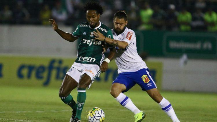 Palmeiras vs Cruzeiro Betting Prediction