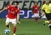 Paok Saloniki vs Benfica Lisbon Soccer Betting Tips