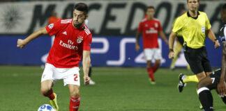 Paok Saloniki vs Benfica Lisbon Soccer Betting Tips