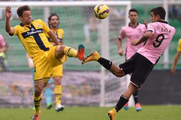 Parma - Palermo Soccer Prediction
