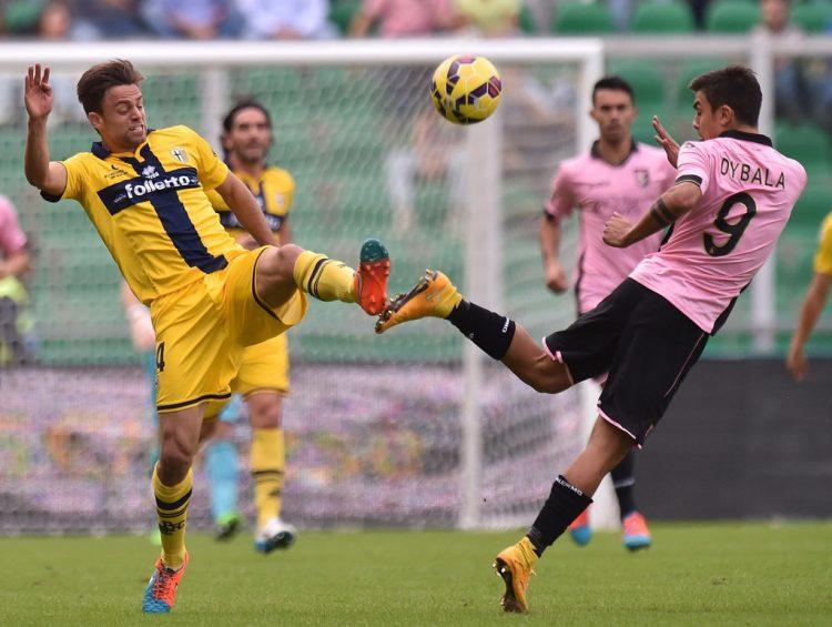 Parma - Palermo Soccer Prediction