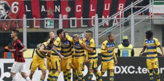 Parma vs Chievo Verona Betting Tips