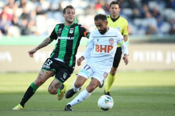 Perth Glory vs Western United Soccer Betting Tips