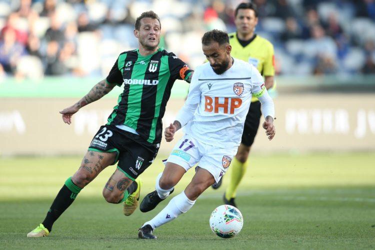 Perth Glory vs Western United Soccer Betting Tips