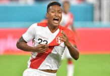 Peru vs Costa Rica Football Prediction