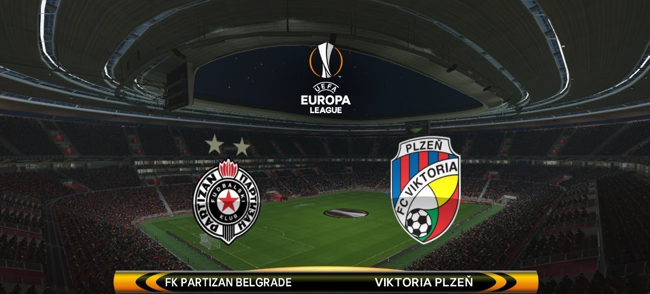Plzen – Partizan – UEFA Europa League Prediction