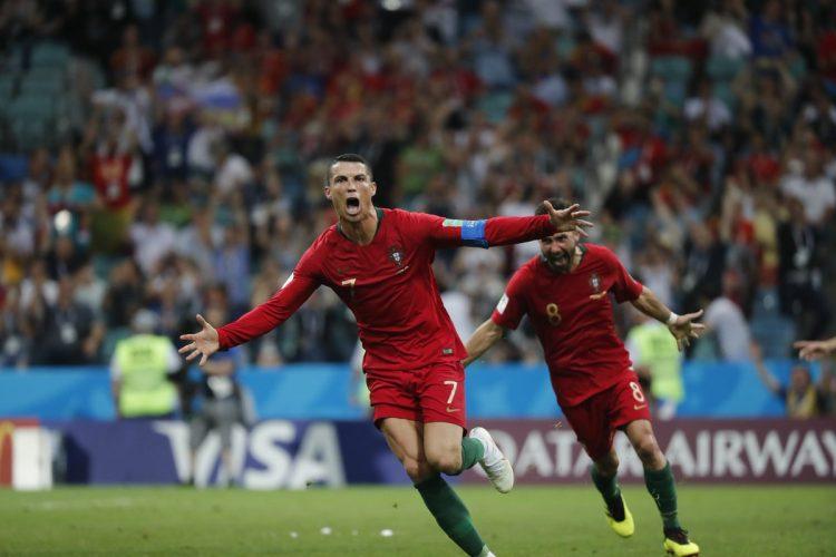 Portugal - Morocco World Cup Prediction